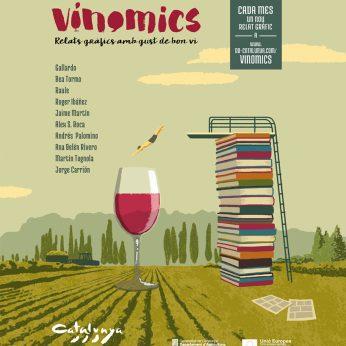 Vinòmics
